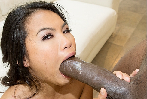Big black dick anal videos