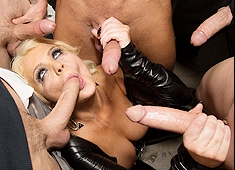Alexis Ford The Ultimate Blow Bang