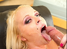 Angel Vain Heavnely Ass Fuck