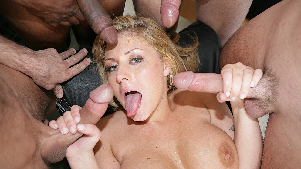 Autumn winters loves her vibrating cock ring 2