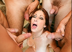Tiffany Mynx Blow Bang