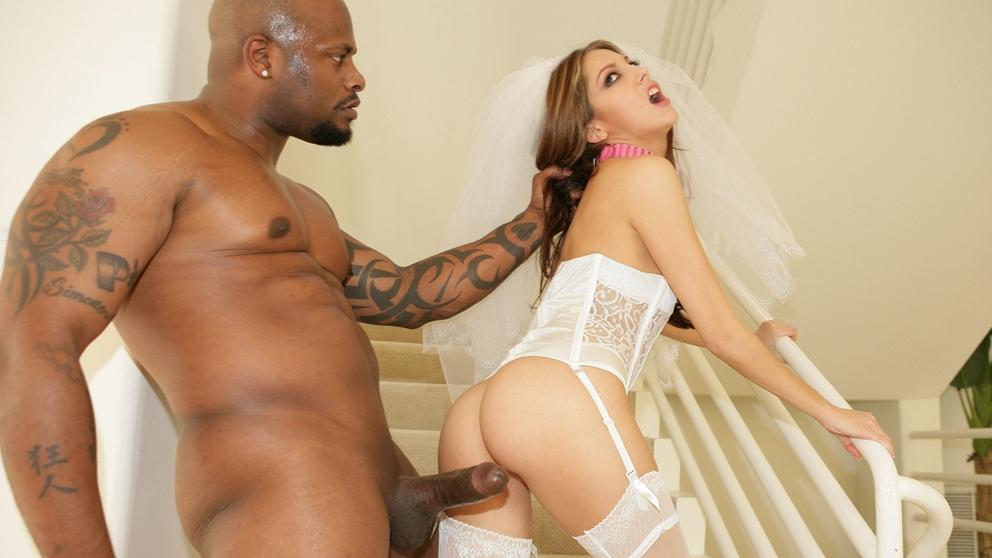 Jenna haze big black cock
