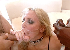 Julia Ann Anal, Hanging Out With The Brothers