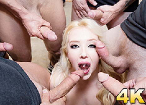 Samantha Rone Naughty Nurse Collecting Sperm Donations